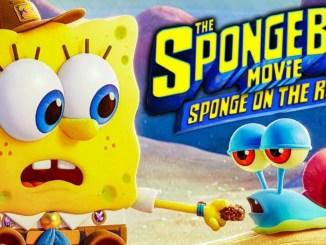 Box Office Wrap Up: SpongeBob Runs the Box.