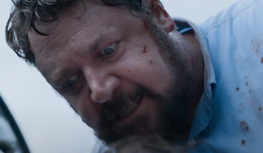 Coming Soon Trailers: Unhinged, The Pale Door.