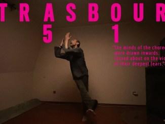 Short Film Review: Strasbourg 1518.