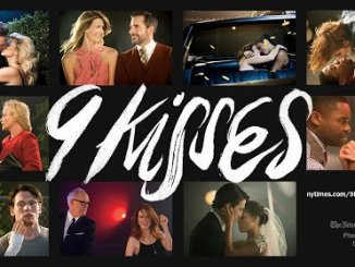 Short Film Review: 9 Kisses.