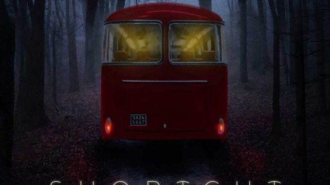 Coming Soon Trailers: Shortcut, Ava.