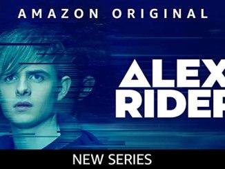 What's New on Amazon Prime: November 2020.