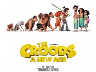 Coming Soon Trailers: The Croods - A New Age.