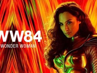 Coming Soon Trailers: Wonder Woman 1984.