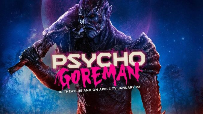 Coming Soon Trailers: Our Friend, Psycho Goreman.