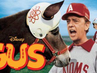 Retro Review: Gus (1976)