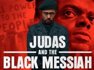 Movie Review: Judas and the Black Messiah.