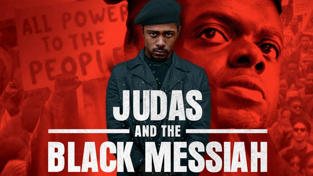 Movie Review: Judas and the Black Messiah.