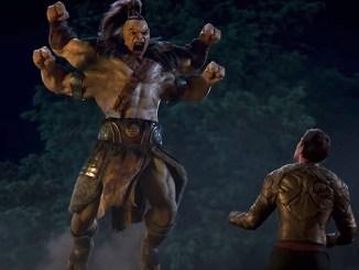 Box Office Wrap Up: Mortal Kombat Roars.