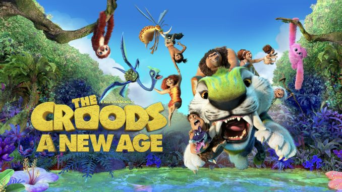 How Good Is...The Croods A New Age?