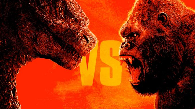 Movie Review: Godzilla Vs. Kong (Spoiler Free)
