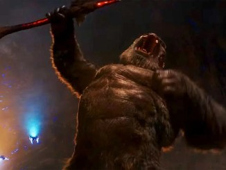 Box Office Wrap Up: Monster Kings Reign.