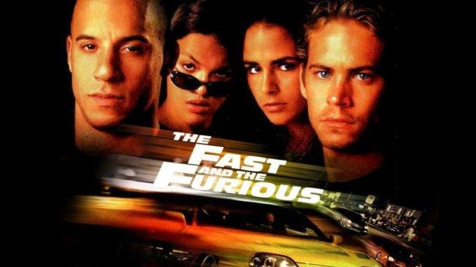 Retro Review: The Fast and the Furious.