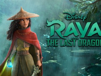 VOD Review: Raya and the Last Dragon.