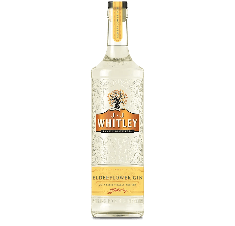 Whitley Elderflower