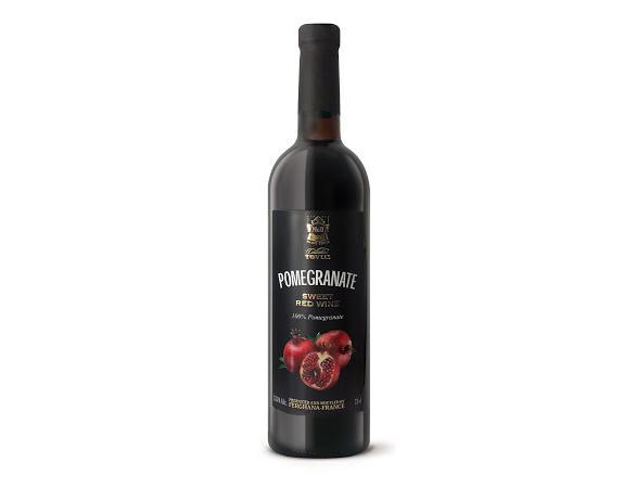 Tovuz Pomegranate