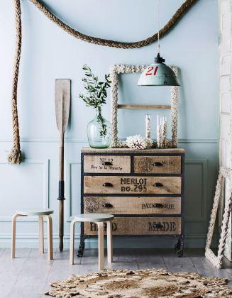 Photo Source: Homes To Love