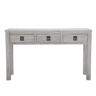 Cancun 3 Drawer Console Table from Freedom Furniture $699.00