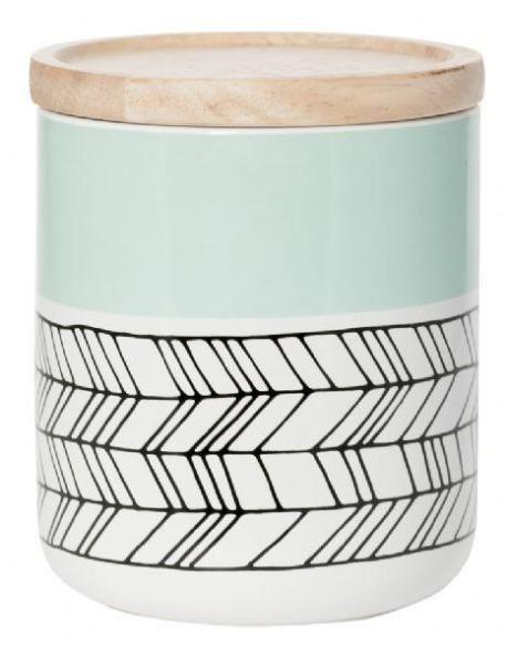 Canister from ShutTheFrontDoor $17.99