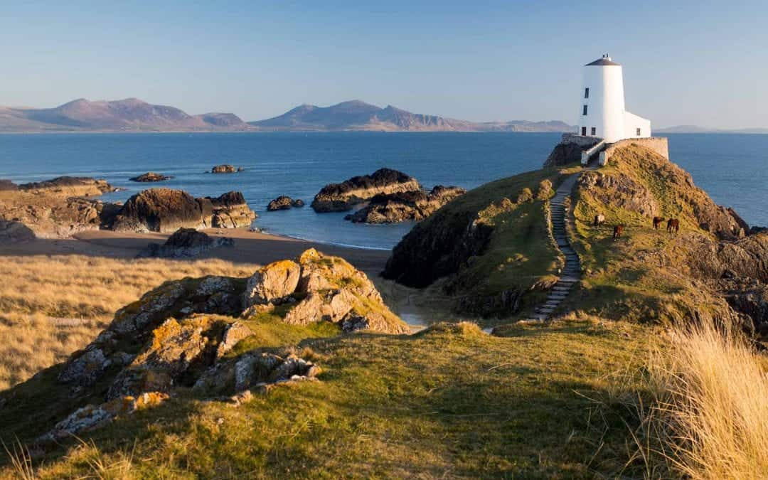 Llanddwyn Island One Of The Most Beautiful Places In Wales
