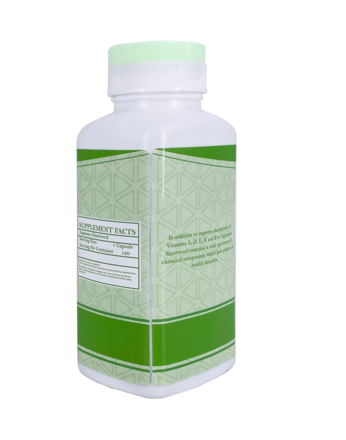 japanese knotweed supplement