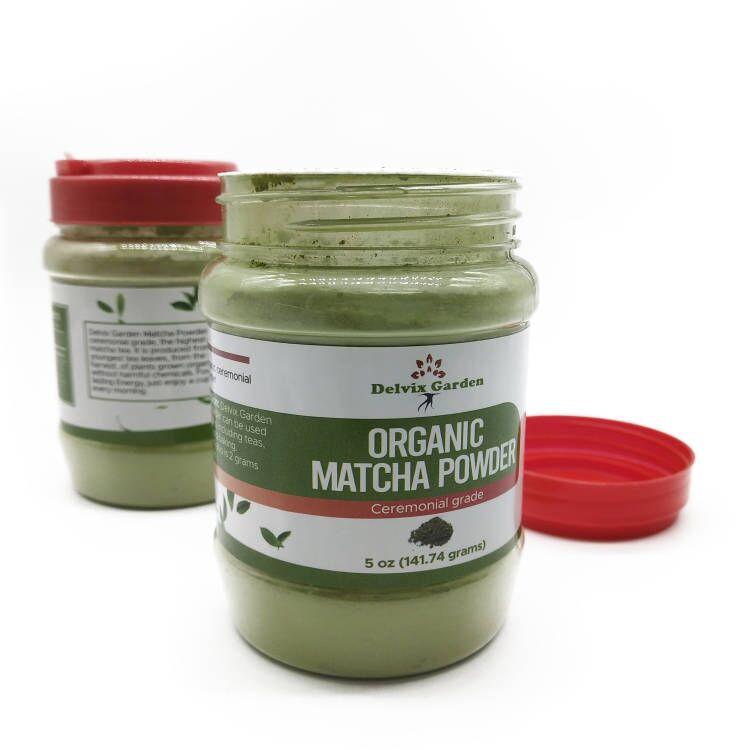 matcha powder ceremonial grade