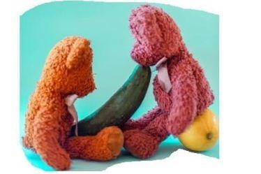 צעצועי מין