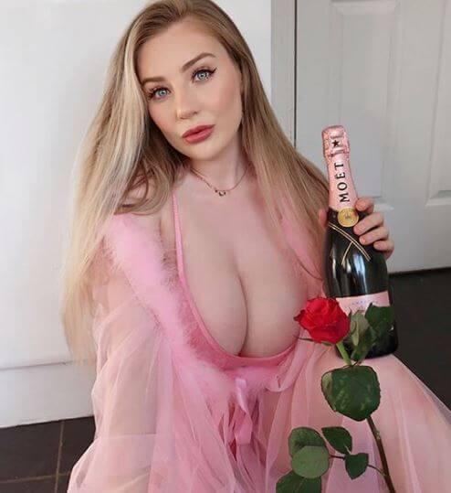 Bethany Lily April