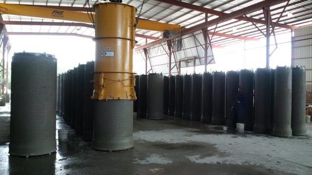 Del Zotto Concrete Products