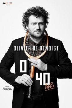 Olivier de Benoist Demain C Relache 0/40