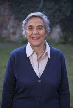Claire BERNARD
