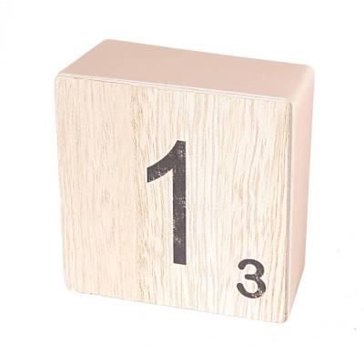 cijfer box 1