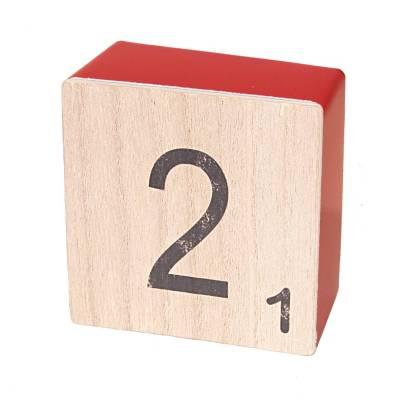 cijfer box 2