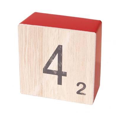 cijfer box 4