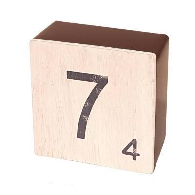cijfer box 7