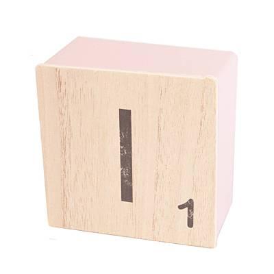 letter box I