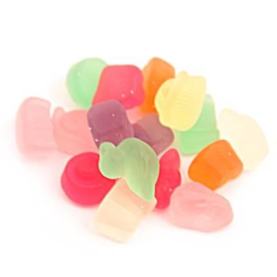Confetti suikervrij