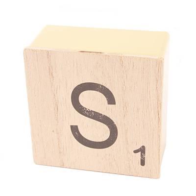 letter box S