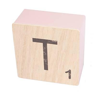 letter box T