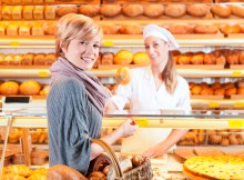 Dependiente de Cafetería-Panadería - Santa Cruz de Tenerife