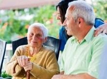 Cuidador/a personas mayores/discapacitados