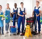 1.699 ofertas de trabajo de LIMPIEZA encontradas