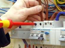 656 ofertas de trabajo de ELECTRICISTA encontradas