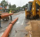 Encargado de Obras de Carreteras