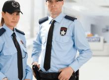 Vigilante de Seguridad - Supercor El Escorial