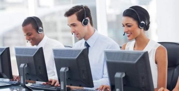 Operador telefónico administrativo de Asistencia 24 horas