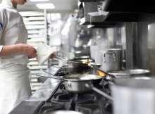 Cocineros para suplencias