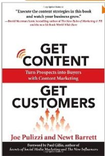 Get content-Get customers