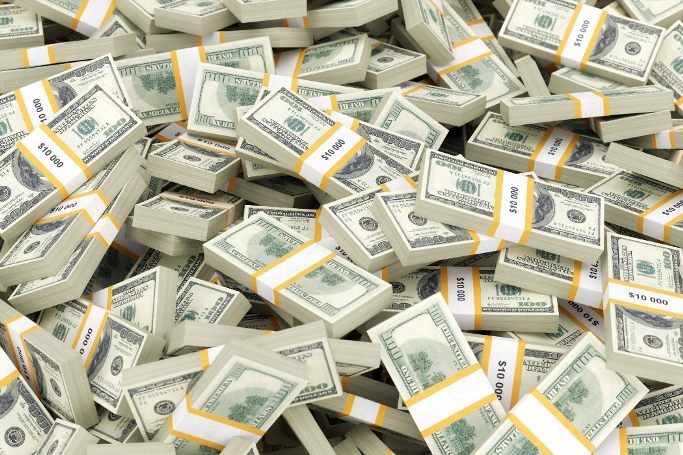 Nigerian Foreign Reserves hit $25.4bn – Central Bank of Nigeria
