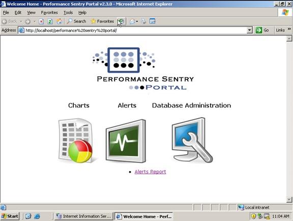 Server2003PortalHomePage